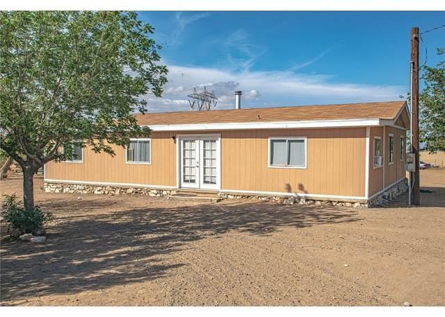 9473 Sonora Road, Phelan, CA 92371 (#EV21163709) :: Robyn Icenhower & Associates
