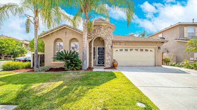 13224 Yellowwood Street, Moreno Valley, CA 92553 (#IV21165360) :: Cal American Realty