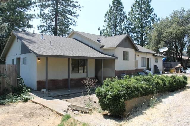 6463 Sierra Drive, Coulterville, CA 95311 (#MC21165361) :: Team Tami