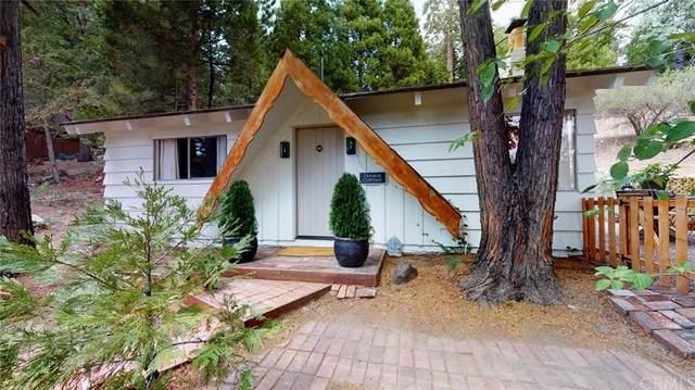 2406 Spring Oak Drive, Running Springs, CA 92382 (#CV21164464) :: Eight Luxe Homes