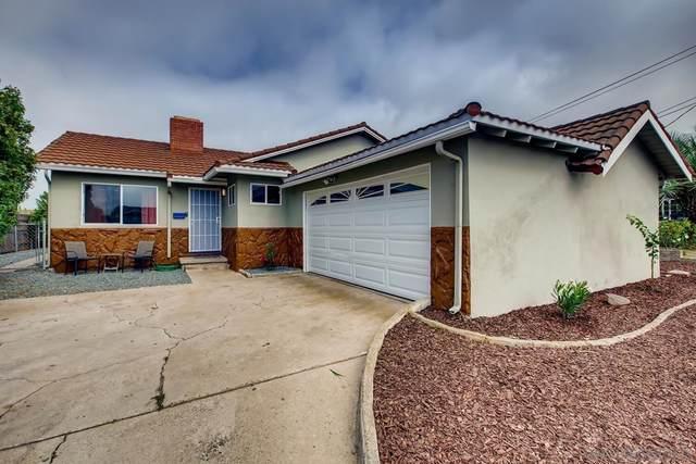 173 Siena Street, San Diego, CA 92114 (#210021251) :: Cal American Realty