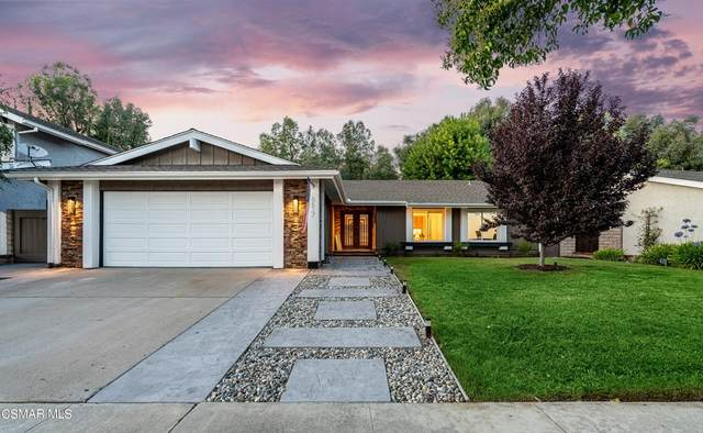 6617 Bayberry Street, Oak Park, CA 91377 (#221004125) :: Mark Nazzal Real Estate Group