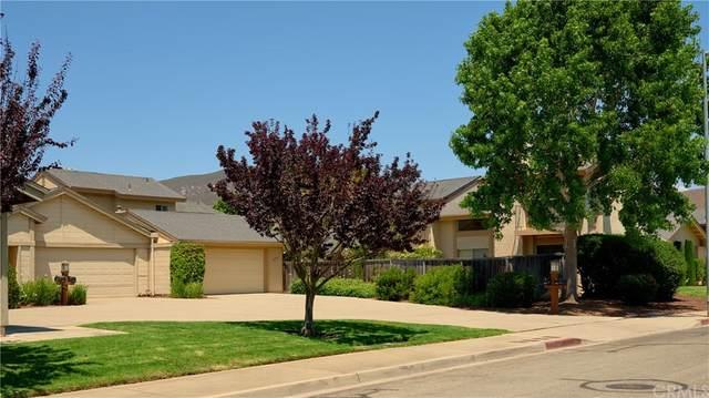 1254 Vista Del Lago, San Luis Obispo, CA 93405 (#SC21160053) :: RE/MAX Empire Properties