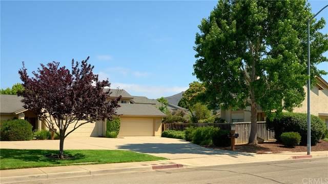 1254 Vista Del Lago, San Luis Obispo, CA 93405 (#SC21160053) :: Millman Team