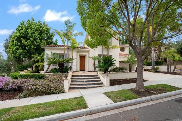 14785 Via Bettona, San Diego, CA 92127 (#NDP2108756) :: Cal American Realty