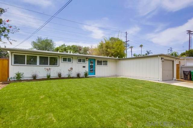 8411 Blue Lake Dr., San Diego, CA 92119 (#210021253) :: Jett Real Estate Group