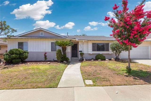3711 Greendale Avenue, Rosemead, CA 91770 (#AR21165367) :: Cal American Realty
