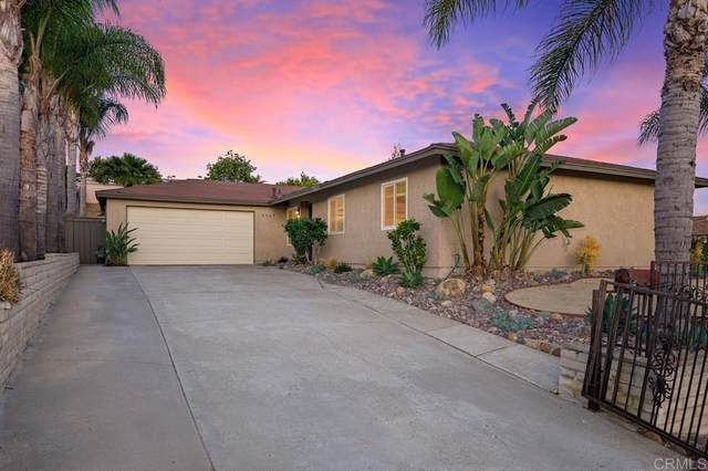 2267 Crandall Drive, San Diego, CA 92111 (#PTP2105284) :: Realty ONE Group Empire