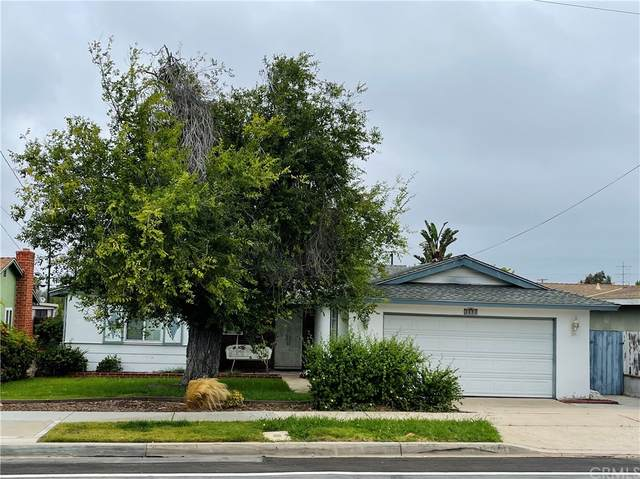 3650 Mount Acadia Boulevard, San Diego, CA 92111 (#CV21163434) :: Mark Nazzal Real Estate Group