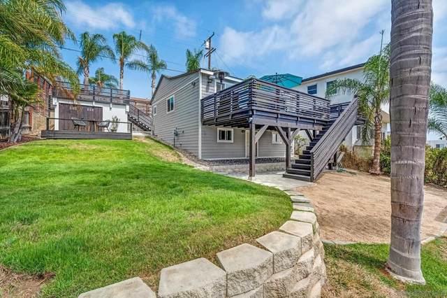 1348 Gertrude St, San Diego, CA 92110 (#210021257) :: Robyn Icenhower & Associates