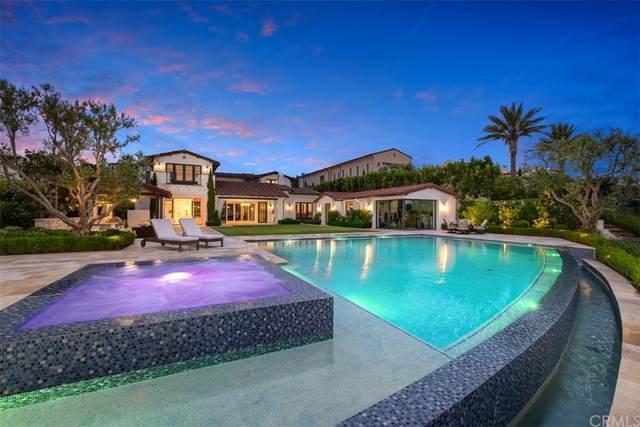 19 S Sur, Newport Coast, CA 92657 (#LG21164930) :: Mint Real Estate
