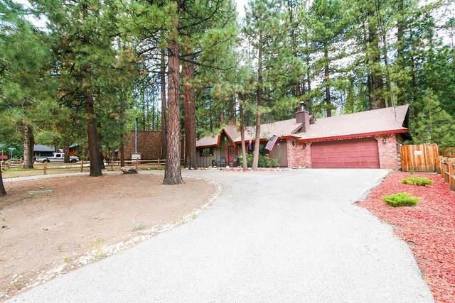 640 San Gorgonio Drive, Big Bear, CA 92315 (#219065439PS) :: Legacy 15 Real Estate Brokers