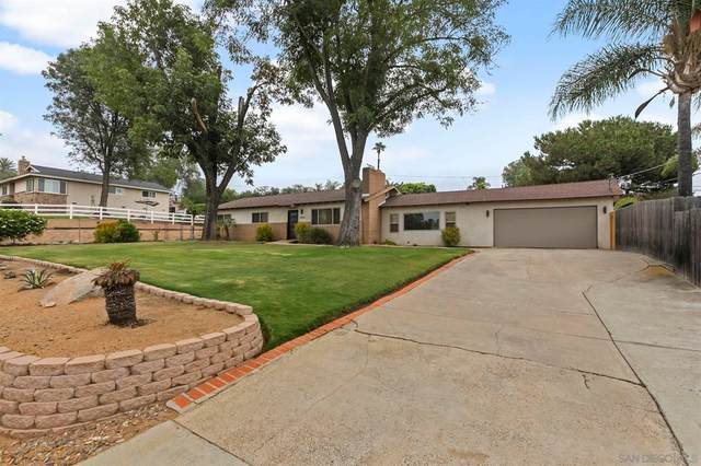 2026 West Dr, El Cajon, CA 92021 (#210021260) :: Eight Luxe Homes