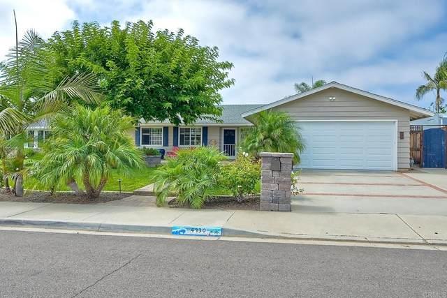 4930 Park Drive, Carlsbad, CA 92008 (#NDP2108761) :: A|G Amaya Group Real Estate