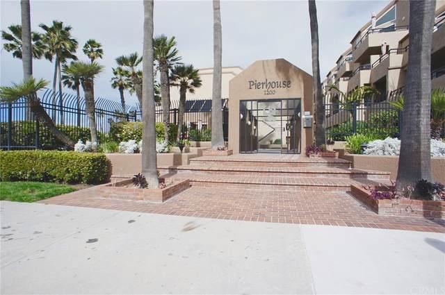 1200 Pacific Coast Highway #317, Huntington Beach, CA 92648 (#OC21163926) :: Hart Coastal Group