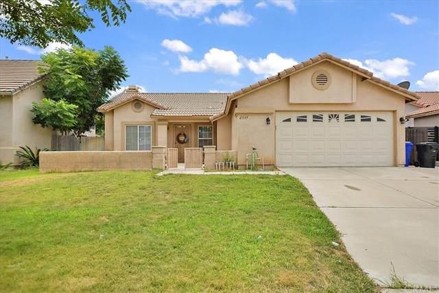 2539 W Fairview Drive, Rialto, CA 92377 (#CV21165473) :: Mark Nazzal Real Estate Group