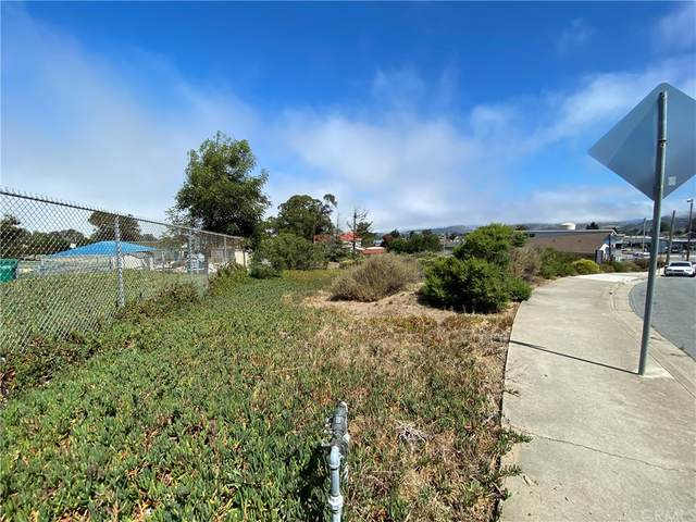 2245 2255 Bayview Heights Drive, Los Osos, CA 93402 (#SC21165459) :: Team Tami