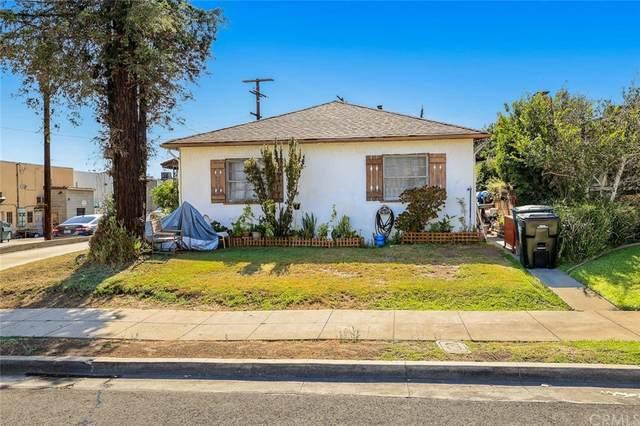 107 Cresta Avenue, San Gabriel, CA 91775 (#WS21165327) :: Cochren Realty Team   KW the Lakes