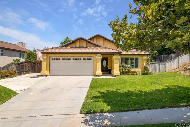22730 Van Buren Street, Grand Terrace, CA 92313 (#OC21164558) :: Robyn Icenhower & Associates