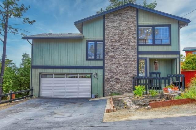 1533 Richard Avenue, Cambria, CA 93428 (#PI21163758) :: Mark Nazzal Real Estate Group