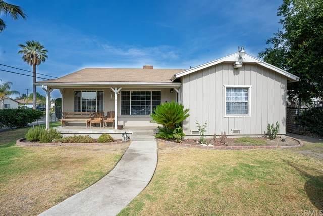 1211 Scott Avenue, Pomona, CA 91767 (#CV21164428) :: Realty ONE Group Empire
