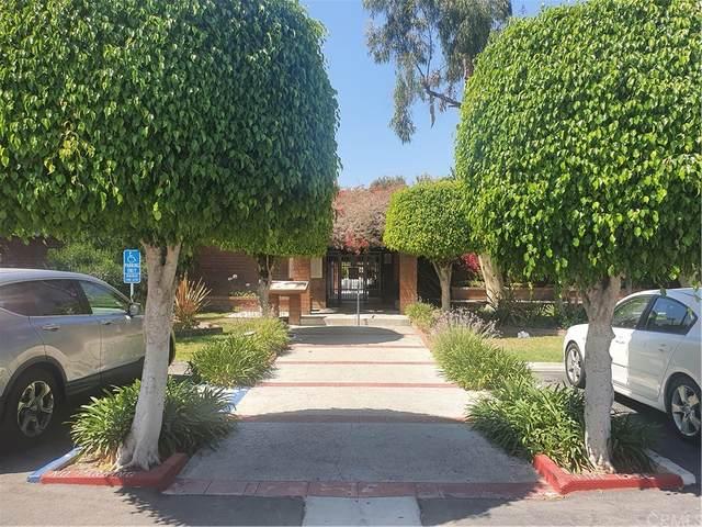 2521 W Sunflower Avenue H15, Santa Ana, CA 92704 (#OC21165450) :: Team Tami