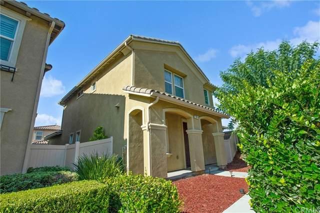 7074 Village Drive, Eastvale, CA 92880 (#PW21164255) :: The Alvarado Brothers