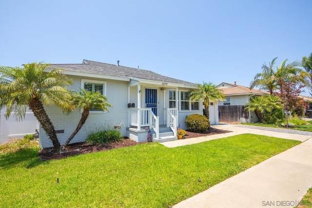 3272 Atlas St, San Diego, CA 92111 (#210021266) :: Mark Nazzal Real Estate Group