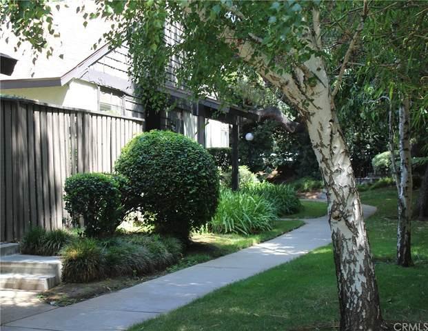 153 Hollyglen Lane, San Dimas, CA 91773 (#CV21165163) :: Doherty Real Estate Group