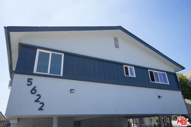 5622 La Mirada Avenue, Los Angeles (City), CA 90038 (#21766180) :: Better Living SoCal