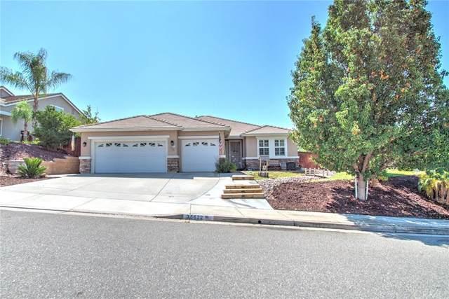 35622 Crest Meadow Drive, Wildomar, CA 92595 (#SW21165353) :: Hart Coastal Group