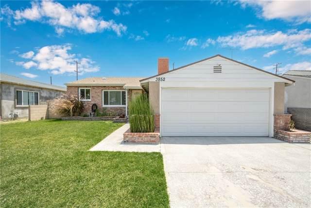 3852 Albury Avenue, Long Beach, CA 90808 (#PW21165535) :: Hart Coastal Group