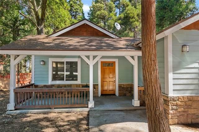 21626 Jobs Peak Road, Cedarpines Park, CA 92322 (#SW21165540) :: Doherty Real Estate Group