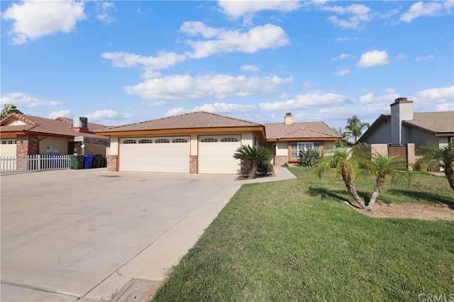 10573 Miami Avenue, Bloomington, CA 92316 (#EV21165462) :: Eight Luxe Homes