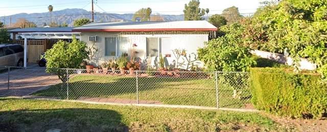 16833 E Benbow Street, Covina, CA 91722 (#CV21156818) :: The Alvarado Brothers