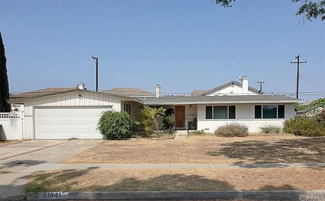 11941 Della Lane, Garden Grove, CA 92840 (#PW21164662) :: Mainstreet Realtors®