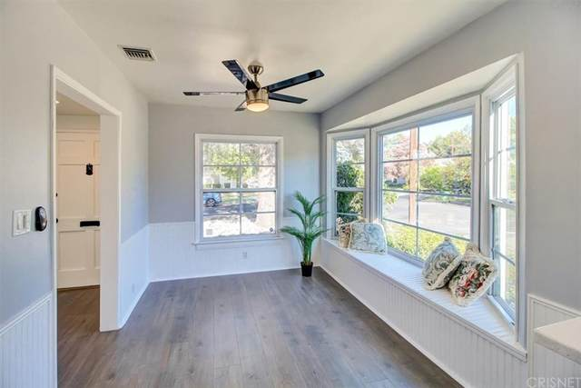 6121 Yarmouth Avenue, Encino, CA 91316 (#SR21165557) :: Mark Nazzal Real Estate Group