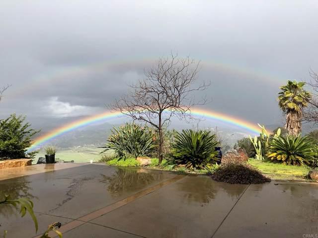 13354 Jacaranda Blossom Drive, Valley Center, CA 92082 (#NDP2108765) :: Zutila, Inc.