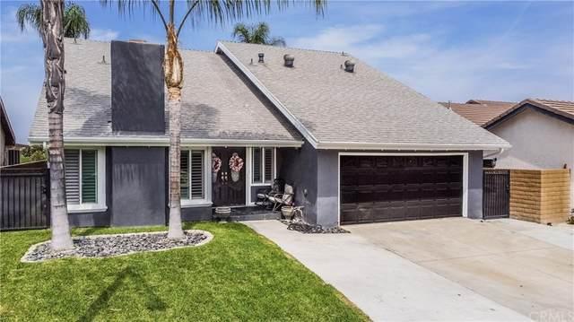 2639 Erica Avenue, West Covina, CA 91792 (#WS21163220) :: The Alvarado Brothers