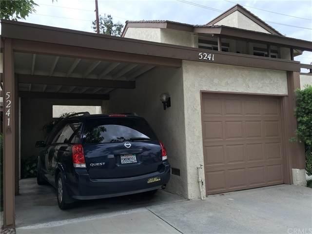 5241 Village Circle Drive, Temple City, CA 91780 (#AR21165476) :: RE/MAX Empire Properties