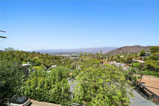 7308 Pacific View Drive, Los Angeles (City), CA 90068 (#BB21163969) :: Better Living SoCal