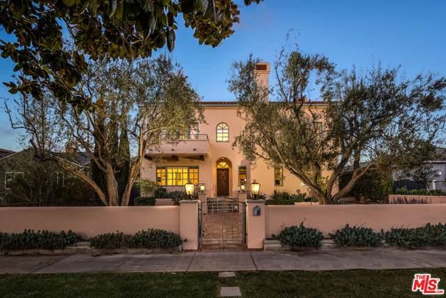 3348 Grand View Boulevard, Los Angeles (City), CA 90066 (#21765552) :: RE/MAX Empire Properties