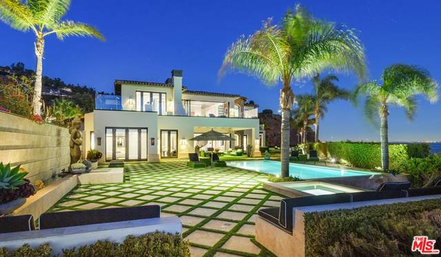 3903 Carbon Canyon Road, Malibu, CA 90265 (#21766210) :: Legacy 15 Real Estate Brokers