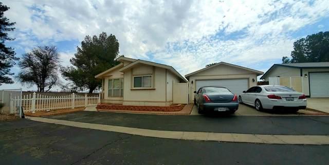 21621 Sandia Road #20, Apple Valley, CA 92308 (#537698) :: Compass