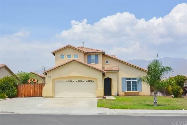 1125 Reward Street, San Jacinto, CA 92583 (#WS21165591) :: RE/MAX Empire Properties