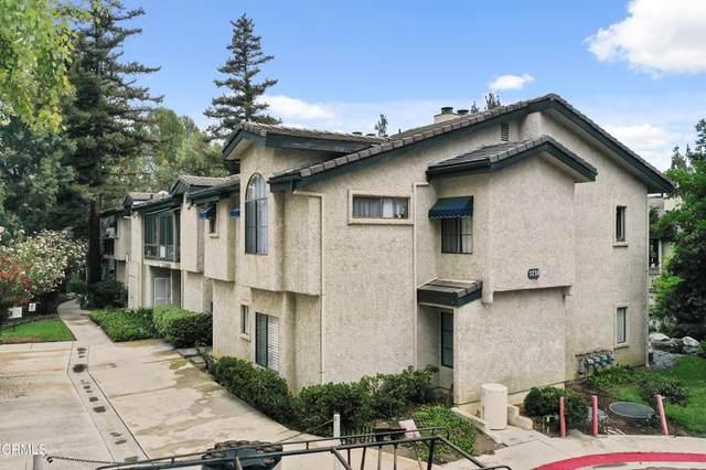 5738 Skyview Way A, Agoura Hills, CA 91301 (#V1-7424) :: Zen Ziejewski and Team