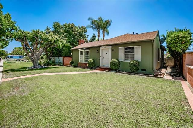 7820 4th Street, Downey, CA 90241 (#DW21164703) :: Legacy 15 Real Estate Brokers