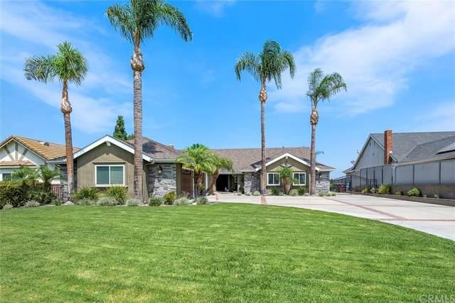 3131 Sunset Court, Norco, CA 92860 (#CV21165489) :: Robyn Icenhower & Associates
