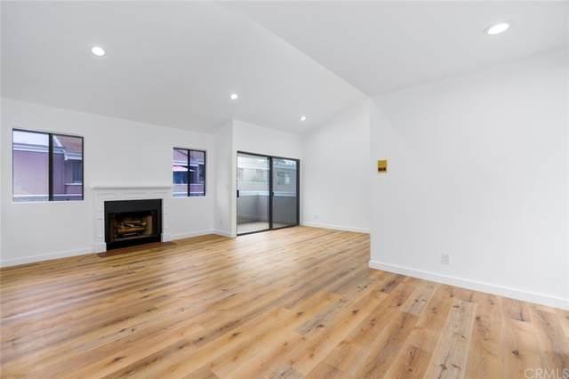 12621 Ralston Avenue #130, Sylmar, CA 91342 (#CV21164829) :: Mark Nazzal Real Estate Group