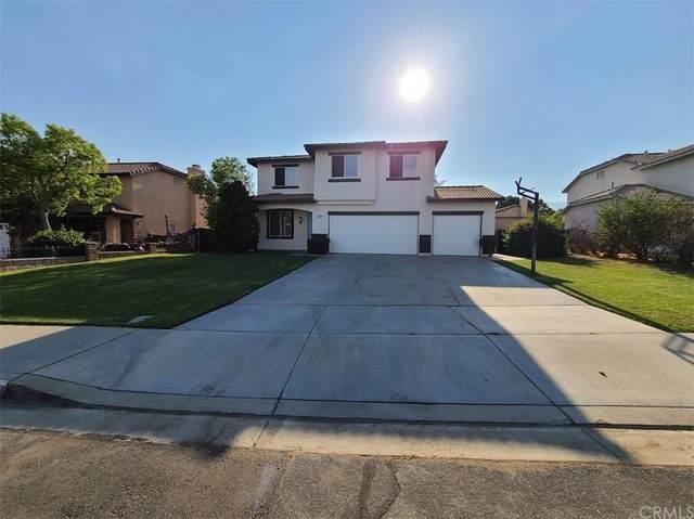 3368 N Almond Drive, Rialto, CA 92377 (#DW21165613) :: Mark Nazzal Real Estate Group